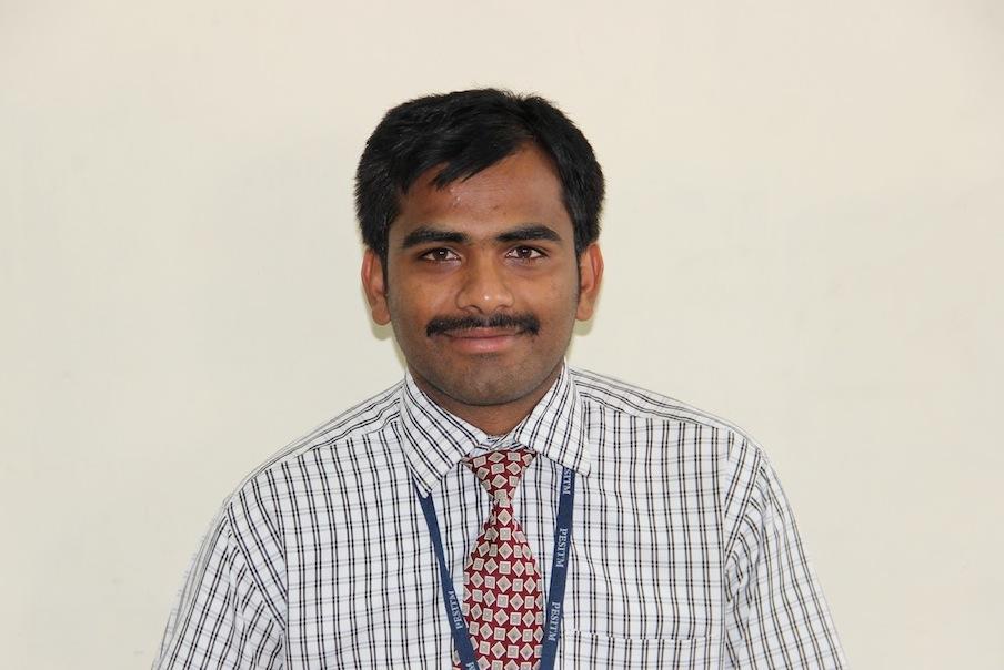 Sanjay S.J