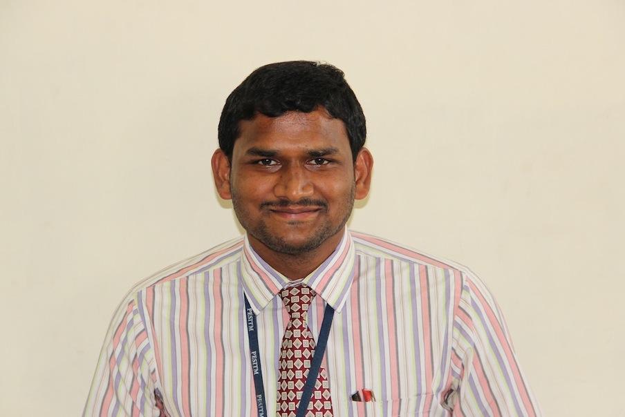 Abhishek C.R.
