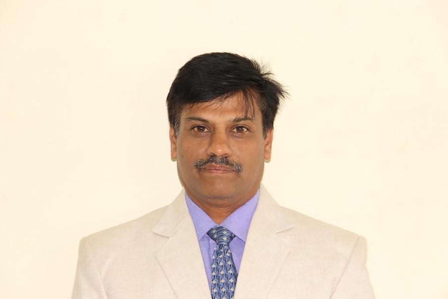 Dr.Basavarajappa Y H