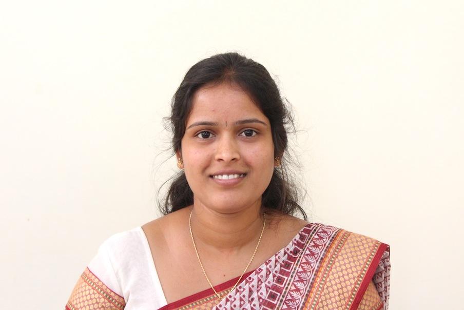 Ms. Ramya K K
