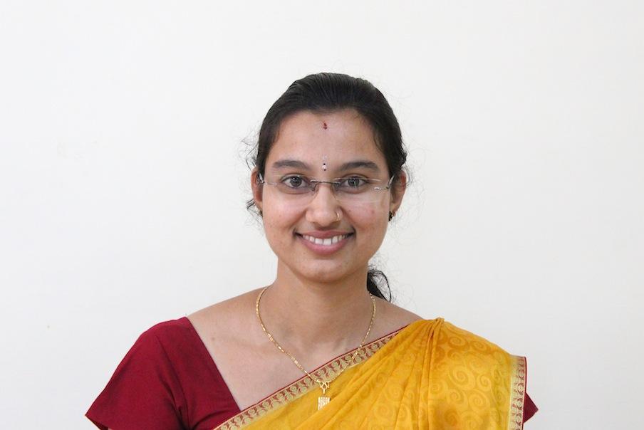 Swathi V