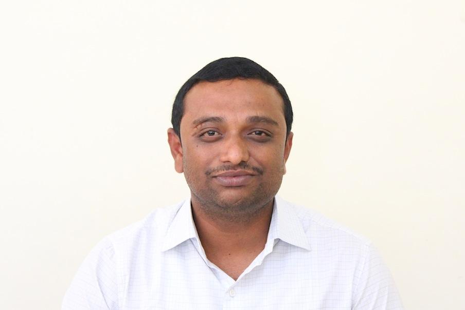 Dr. Praveen Kumar C.M.