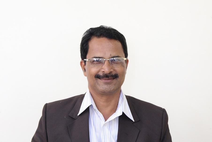 Dr.Shivkumar K.