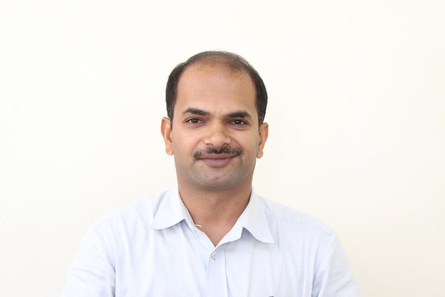 Dr Pramod Gopal Pai
