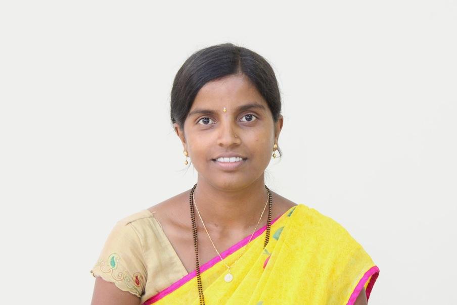 Mrs. Bhargavi S