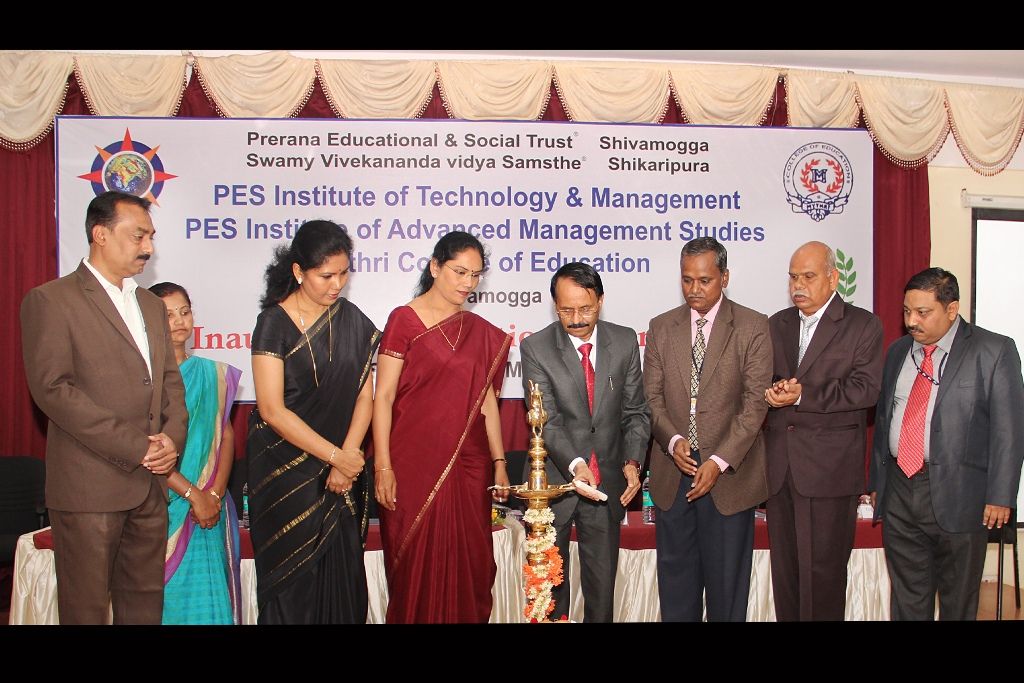 National Conference on Research in Science, Engineering and Management