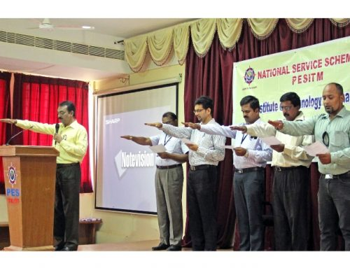 """Slow down-Save lives"" initiative from NSS-VTU"