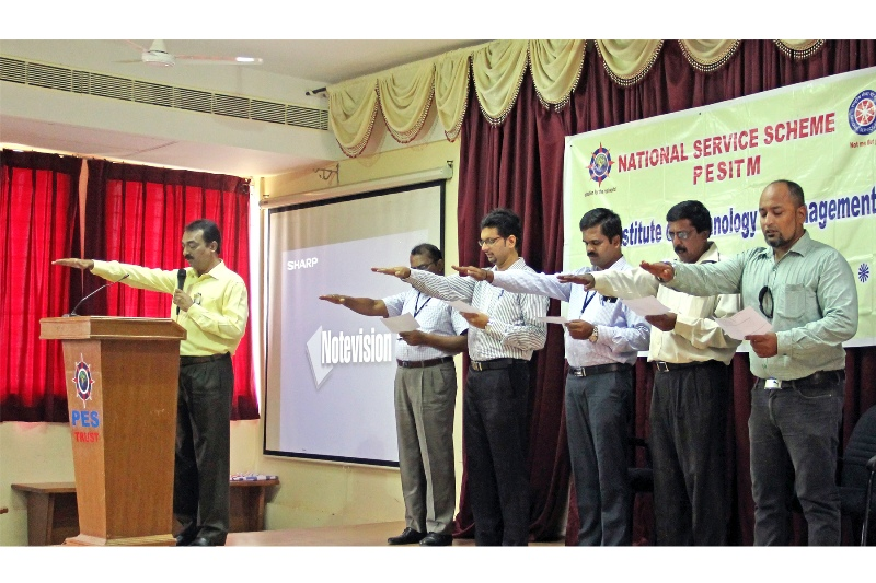 """""""Slow down-Save lives"""" initiative from NSS-VTU"""