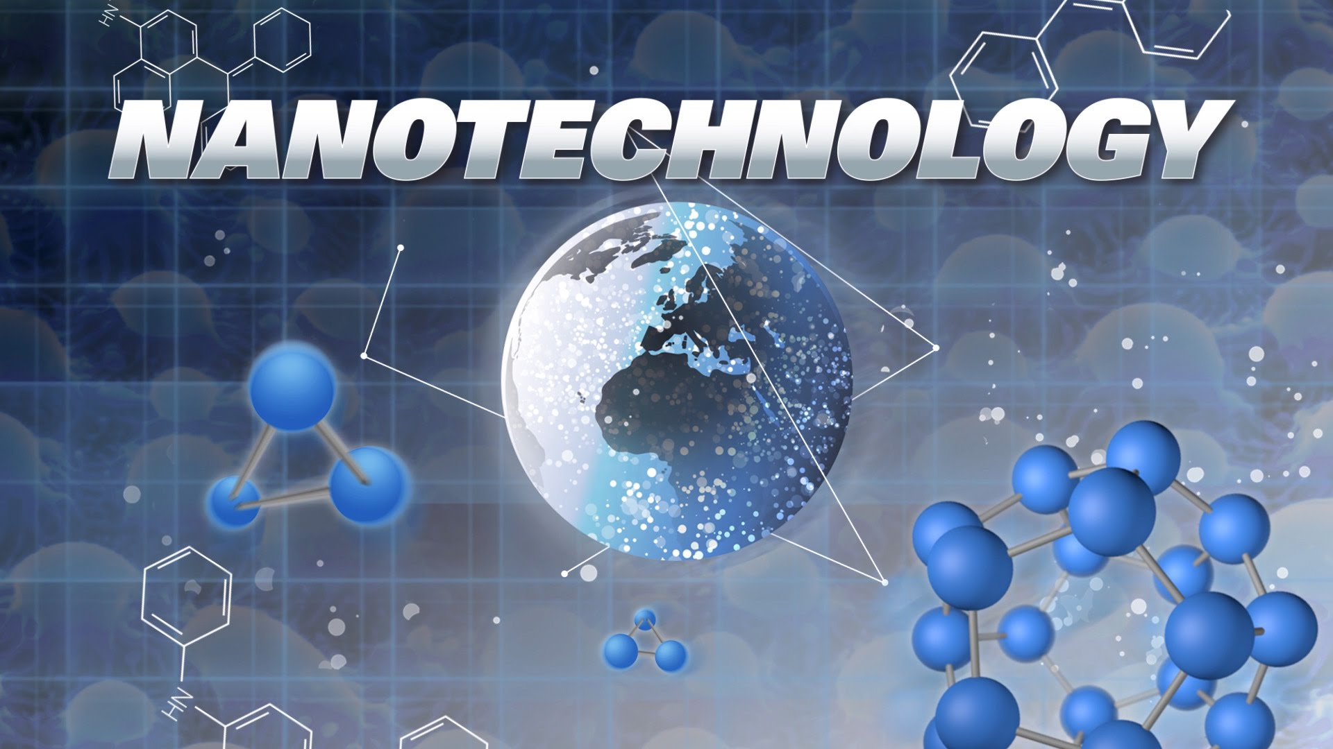 Talk on Nano Technologies and Applications