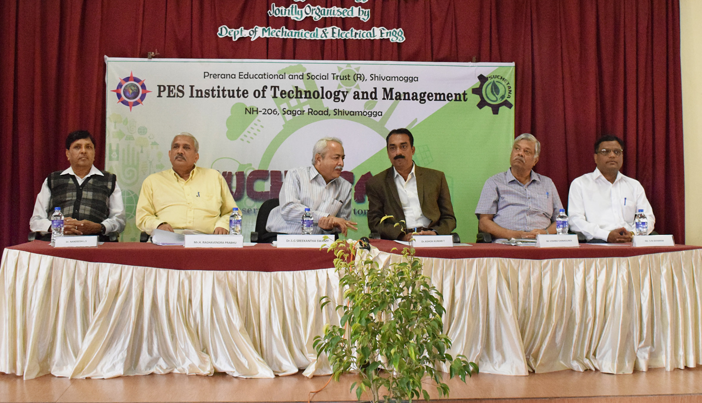 Seminar by KSCST