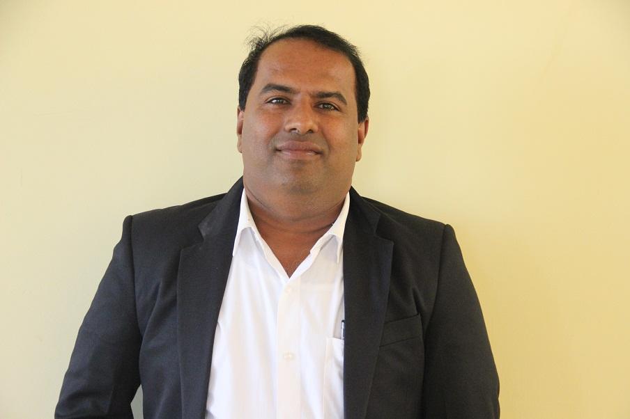 Dr.Pramod