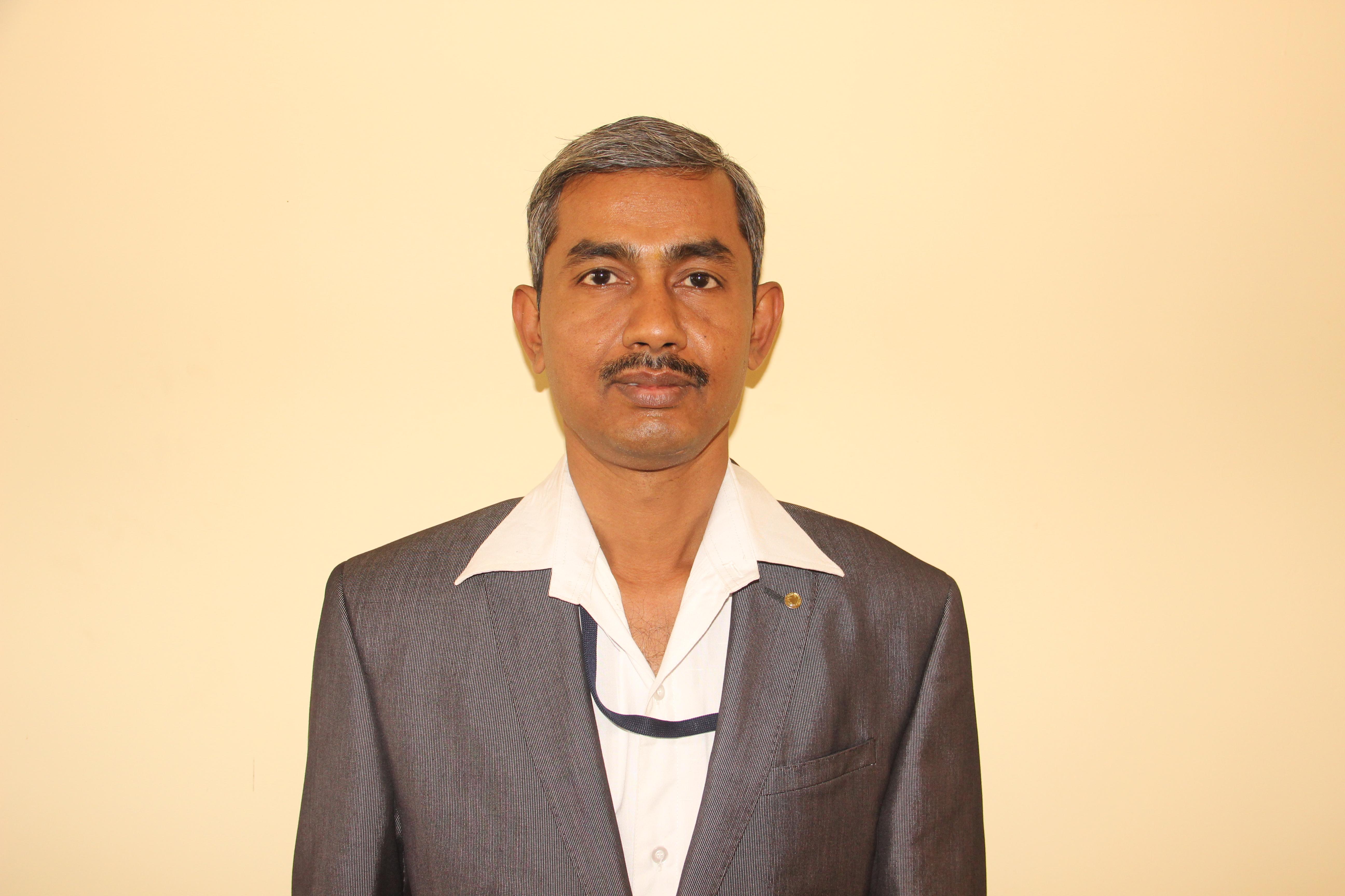 Dr. Manu A.P.