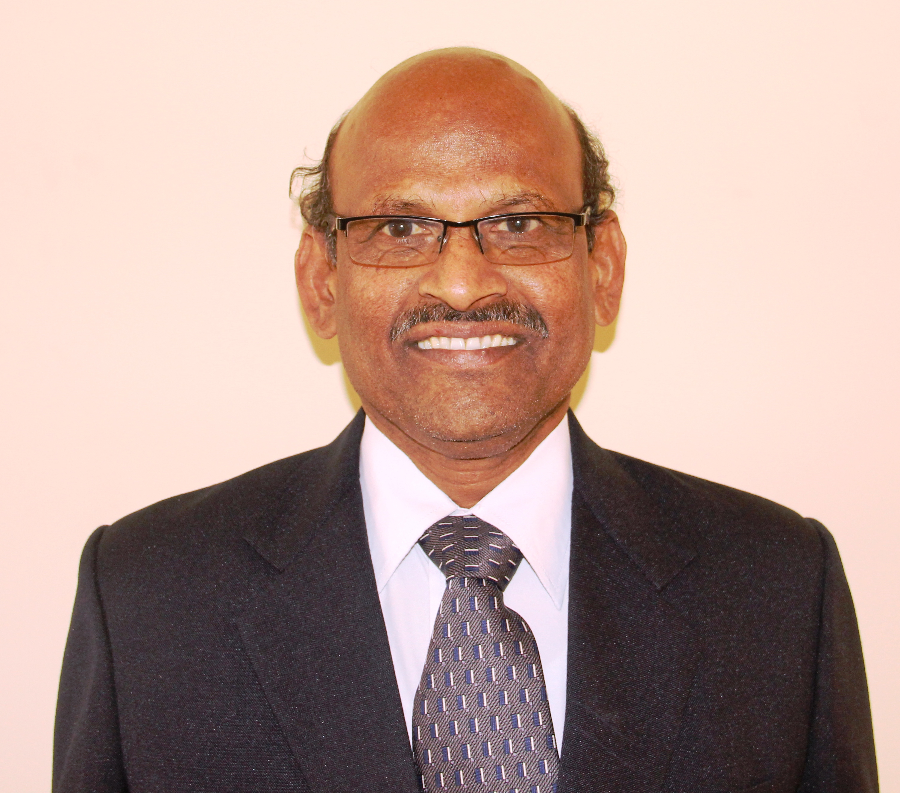 Dr. Gangadharappa B M