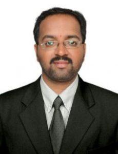 Amshith Kumar M J