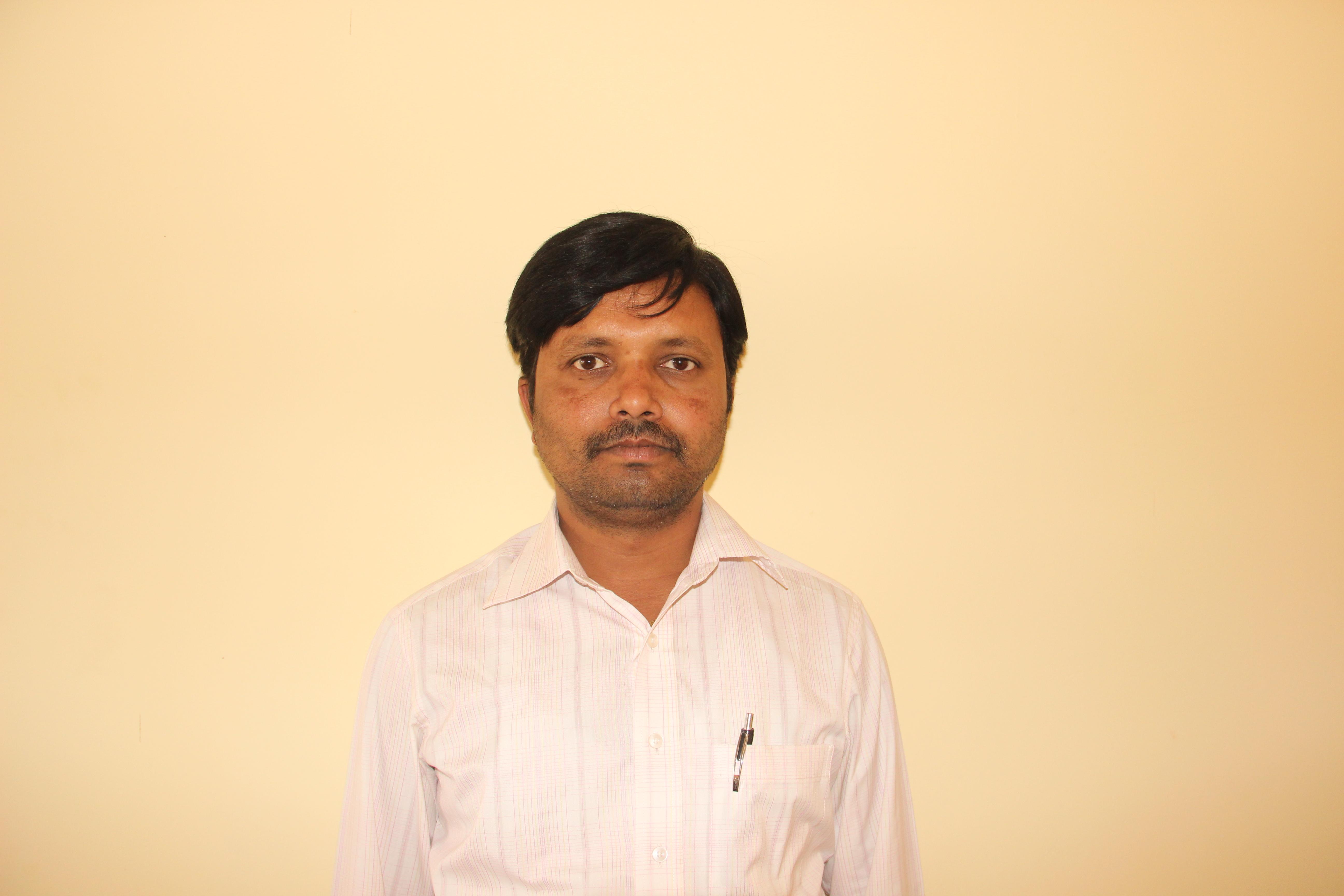 Rakesh Kumar H.S.