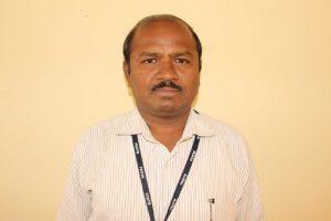 Dr.Chandrappa D.N