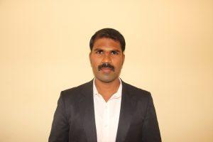 Dr.Chandru K.