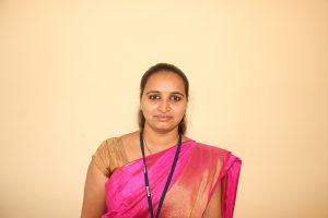 Ms. Rashmi S.
