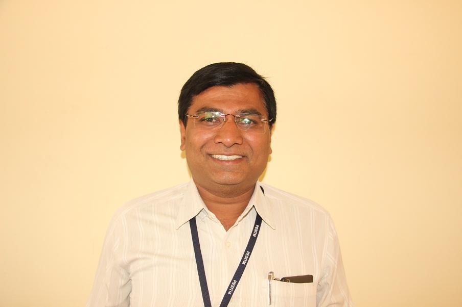Dr.SharanaPrabhu C.M.