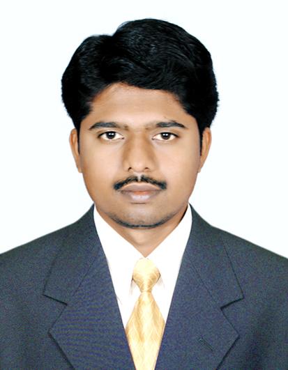 Harsha C Mathad
