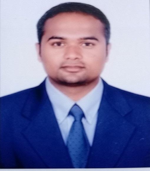 Mithun D'Souza