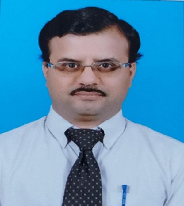 Dr. N Praveen Chandra