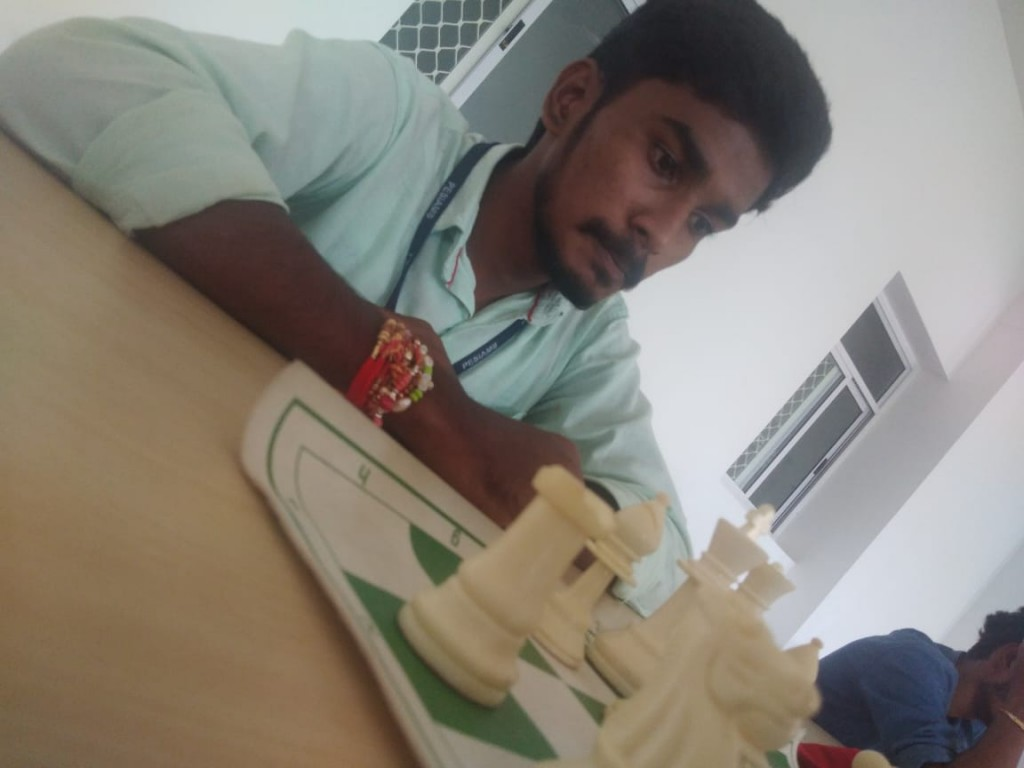 Chess Competition -2019
