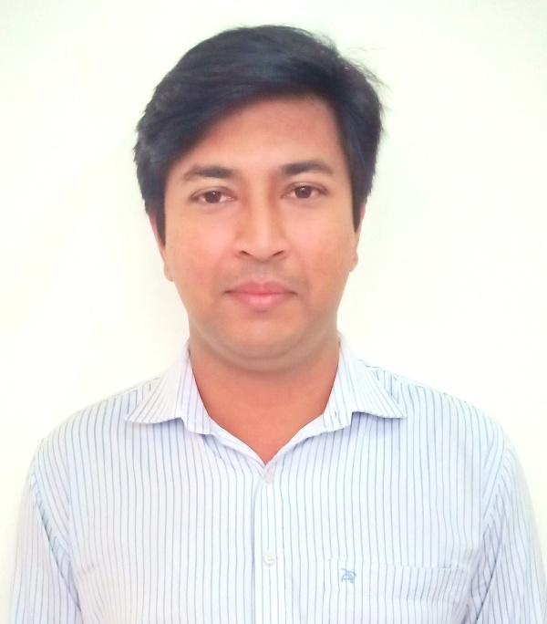 Shivakumar S V