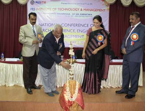 National Conference on Research in Science, Engineering & Management