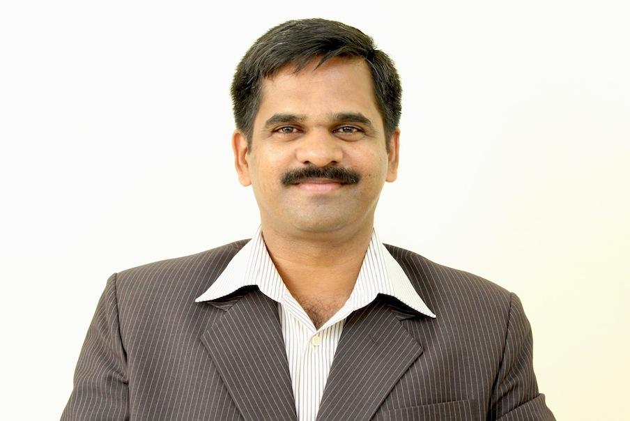 Prasanna Kumar H. R.
