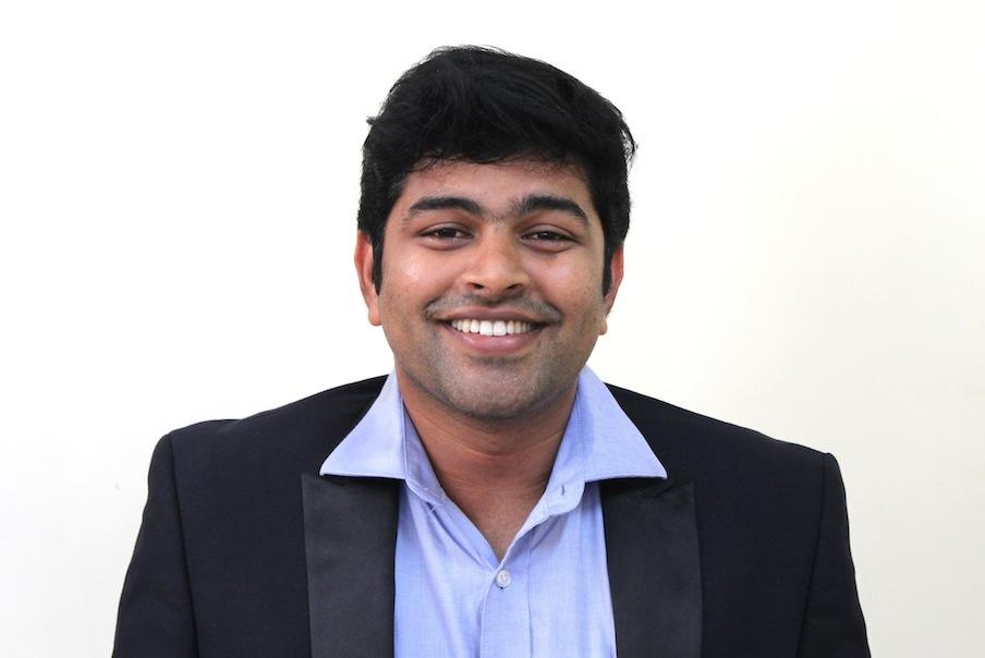 Arjun U.