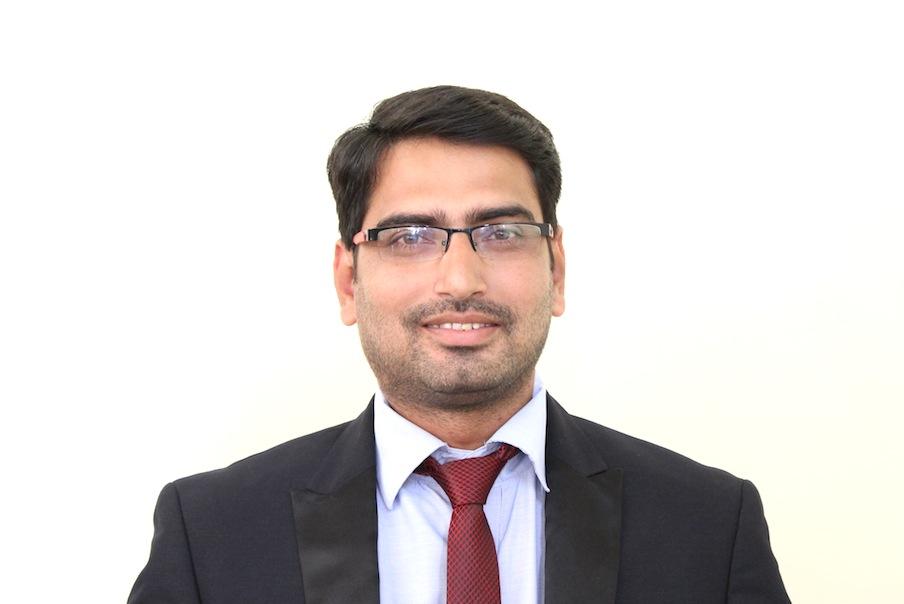 Venkatesh P.