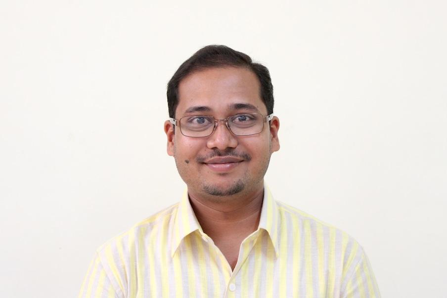 Kunjan D. Shinde