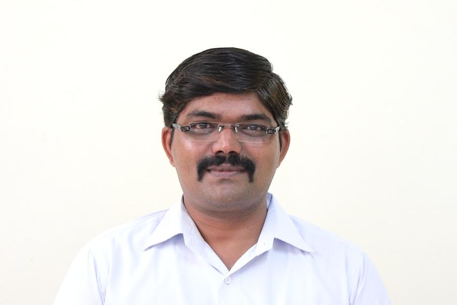 Hanumanthappa Magalada