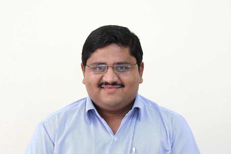 Pramod Rampur