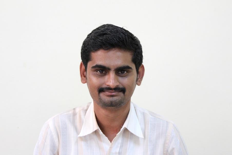 Vishwanath Muddi