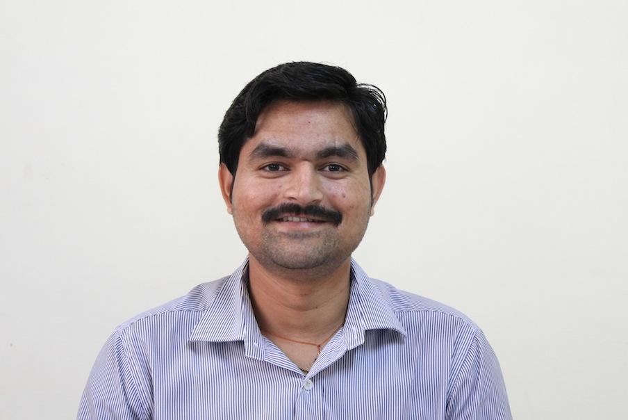 Prashanth S. B.