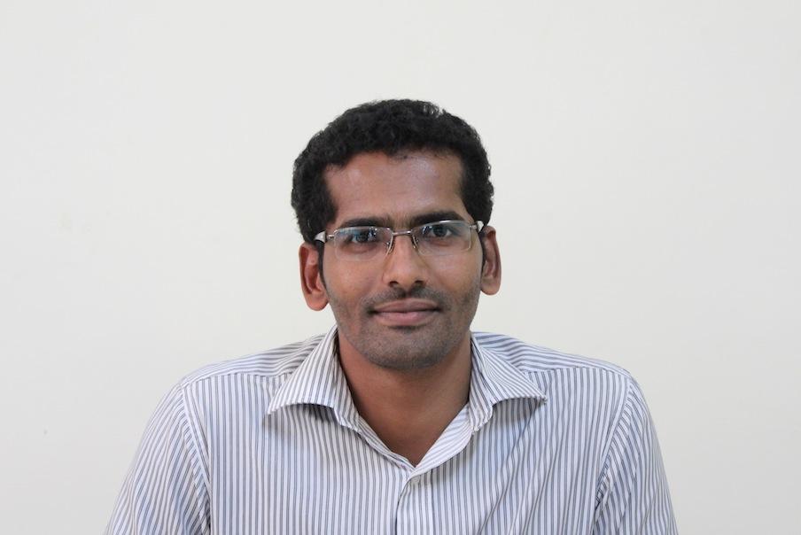 Mahendra S. Naik