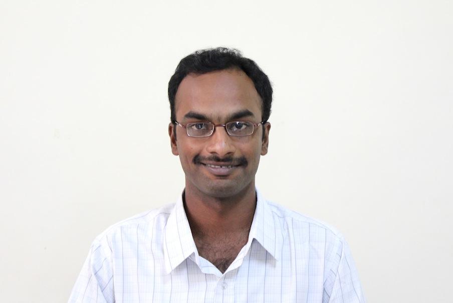 Jagadish M.