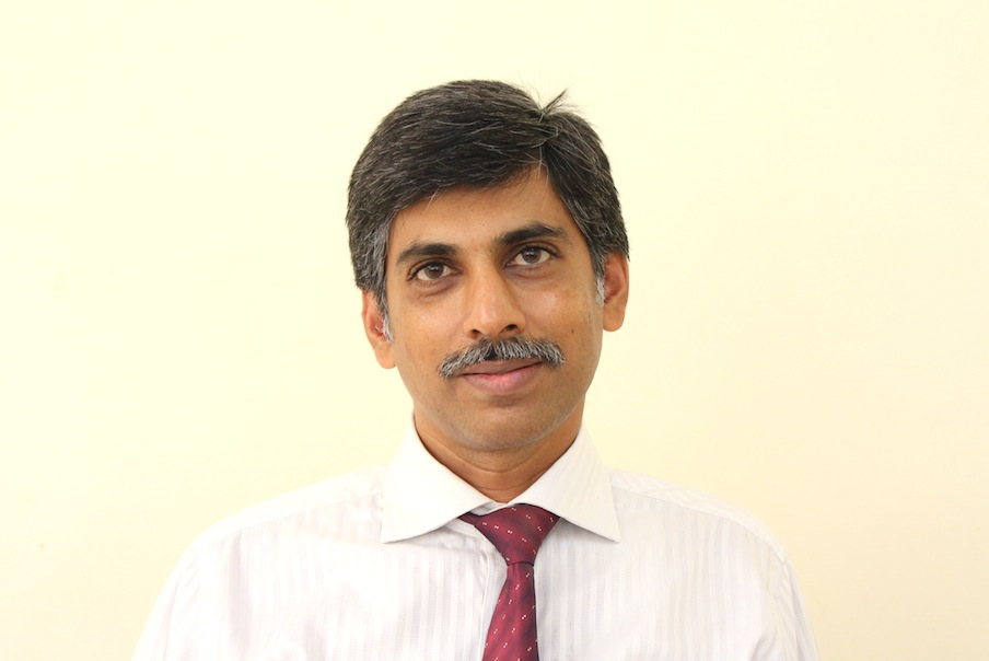 Prof.Gowtam J. K.