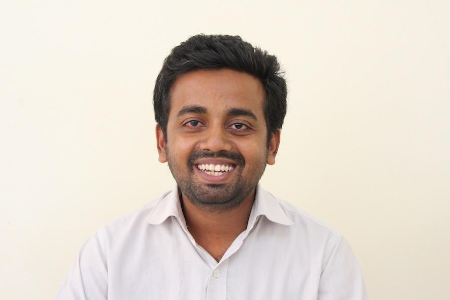 Ganesh U. L.