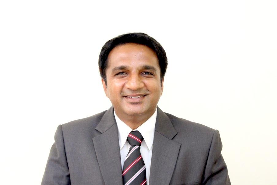 Arvind Mallik D. M.