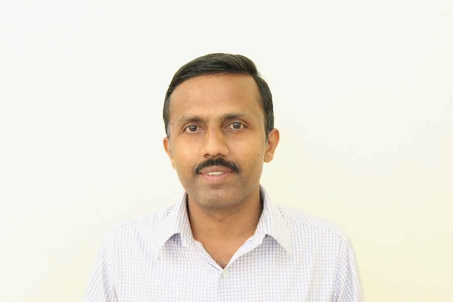 Dr.Umeshaiah M.