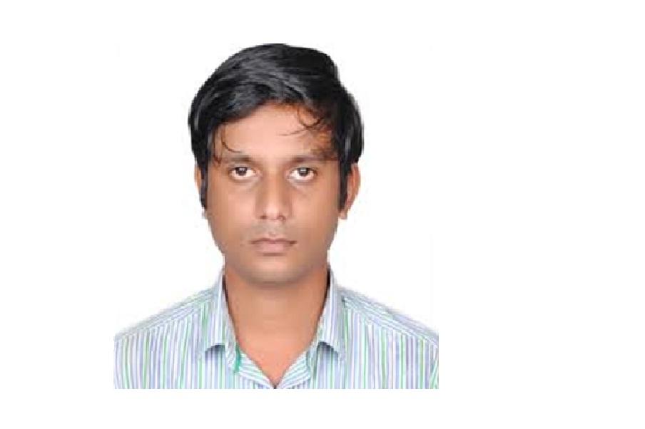 Dr. Manjunath Patel G. C.