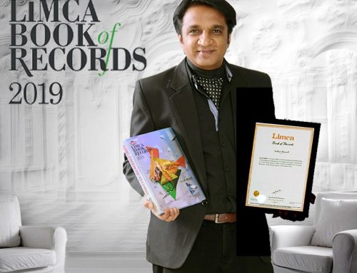 Limca Book of Records 2019