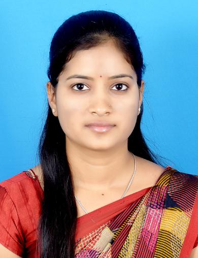 Jyothi G.H