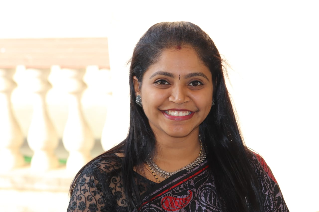 Mrs.Deeksha Kamath