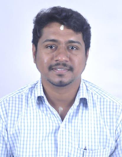 Mr.Manjunath Prabhu
