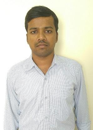 Shanthaveeresh N.S.