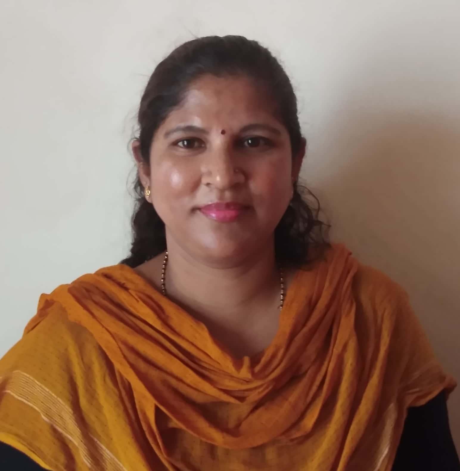 Mrs.Anupama